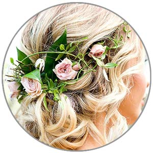 Bridal Hair Makeup Services